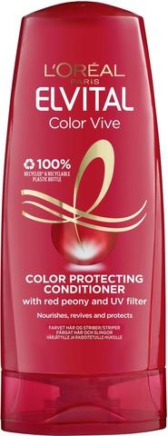 L'Oréal Paris Elvital Color-Vive Hoitoaine värjätyille ja raidoitetuille hiuksille 200ml