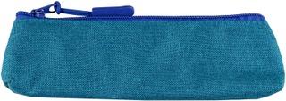 Qc On The Go Pen Case Mini 19Cm Sporty Petrol/Cobalt Blue