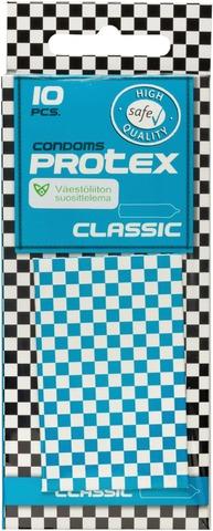 Protex Kondomi Classic 10Kpl