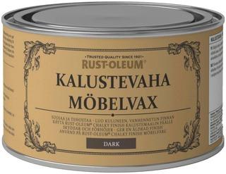 Rust-Oleum Metallic Kalustevaha 400Ml Dark
