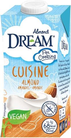 Dream 200ml mantelikerma Cuisine