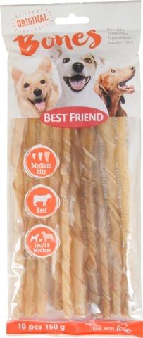 Best Friend Bones Purutikku 22Cm 10Kpl 150G