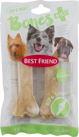 Best Friend Bones Hip&Joint Puruluu 110G