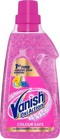 Vanish Tahranpoistoneste Pink 750Ml