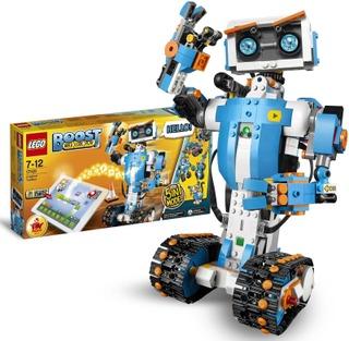 Lego Boost 17101 Luova Työkalupakki