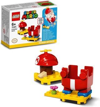 71371 Propeller Mario -Tehostuspakkaus Lego