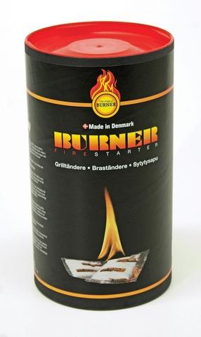 Burner sytytysapu 100kpl