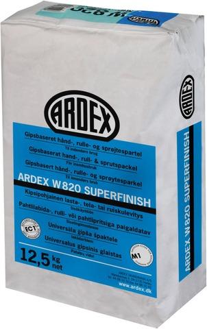 Ardex W 820, 12,5 Kg