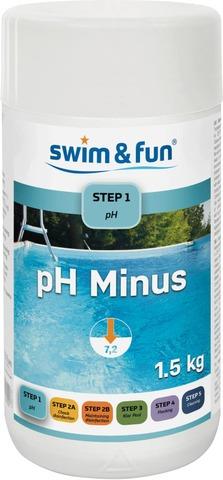 Swin&fun PH- 1,5 KG
