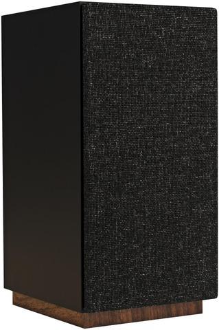 Jamo S801 Hylly/Jalustakaiuttimet Musta