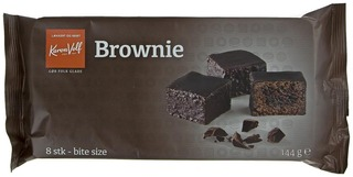 Karen Volf 144G Brownie Cake