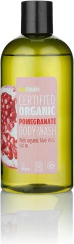 Eco Clean 500Ml Suihkusaippua Pomegranate
