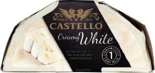 Castello White 150 G Valkohomejuusto