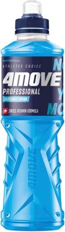 4MOVE Multifruit Flavour Isotonic Drink  0,75l PET
