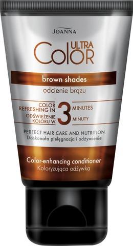 Ultra Color Enhancing Ho Brown 100Ml