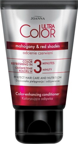 Ultra Color Enhancing Ho Red 100Ml
