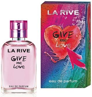 La Rive 30ml Give Me Love eau de parfume