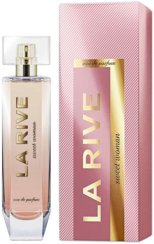 La Rive 90ml Sweet Woman eau de parfume