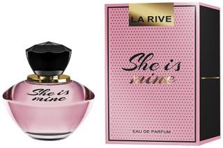 La Rive 90ml She Is Mine eau de parfume