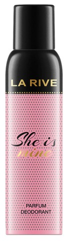 La Rive 150ml She is Mine deodorantti spray