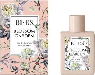 Bi-es 100ml eau de parfym for woman Blossom Garden