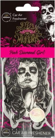 Aroma Pink Diamond Girl Ilmanraikastin