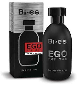 Bi-Es Men 100ml Ego Black eau de toilette