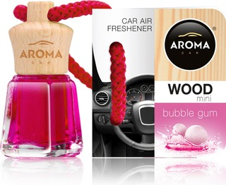 Aroma Ilmanraikastin Wood Bubble Gum