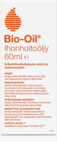 Bio-Oil Erikoisihonhoitoöljy 60Ml