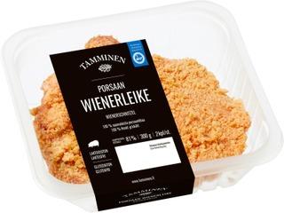 Tamminen Porsaan Wienerleike 300G