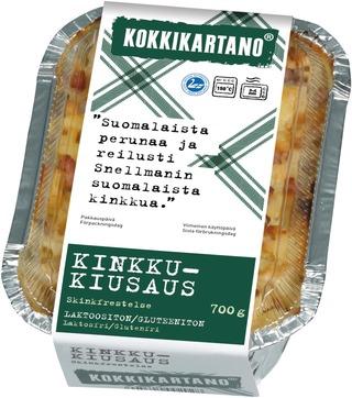 Kokkikartano Kinkkukiusaus 700G