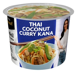 Gourmet Thai  Coconut Curry 280G