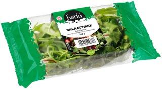 Fresh Hetki Salaattimix 50G