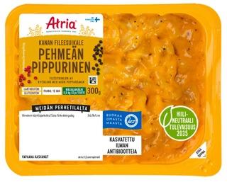 Atria Kanan Fileesuikale Pehmeän Pippurinen 300G