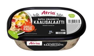 Atria Rapea Vinaigrette Kaalisalaatti 300G