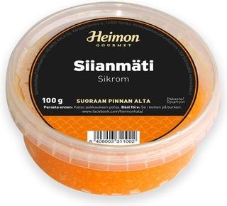 Heimon Gourmet Siianmäti 100G
