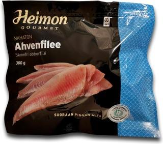 Heimon Gourmet Ahvenfilee, Nahaton, Pakaste 300G