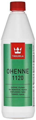 Tikkurila Ohenne 1120 1L