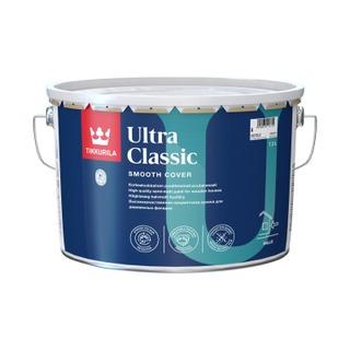 Tikkurila Ultra Classic Talomaali A 7,2L