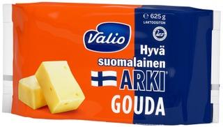 Valio Hyvä suomalainen Arki gouda e625 g