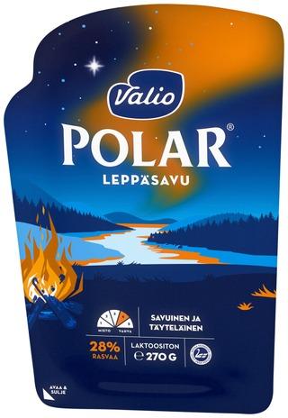 Valio Polar Leppäsavu E270 G Viipale