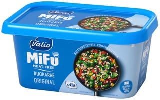 Valio MiFU 330 g ruokarae Original laktoositon