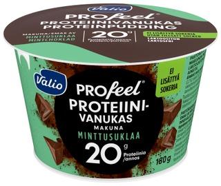 Valio Profeel Proteiinivanukas 180 G Minttusuklaa Laktoositon
