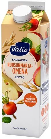 Valio Kaurainen Ruusunmarja-Omenakeitto 1 Kg