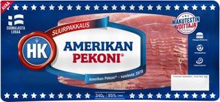 Hk Amerikan Pekoni® 340 G