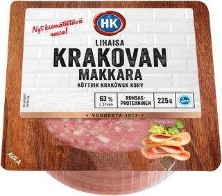 Hk Lihaisa Krakova 225 G