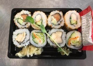 Sushi Kasi Maki
