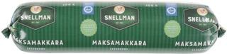 Snellman  Herra Snellmanin Maksamakkara 300G