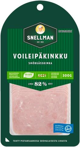 Snellman Voileipäkinkku 300G