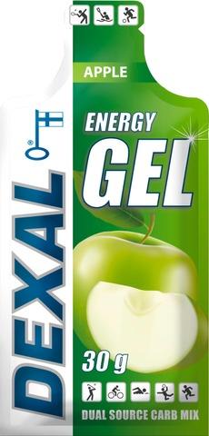 Dexal Energiageeli Omena 30G
